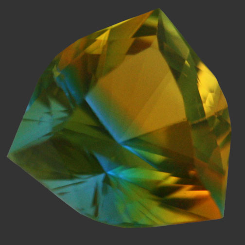 Color Change Cristinite